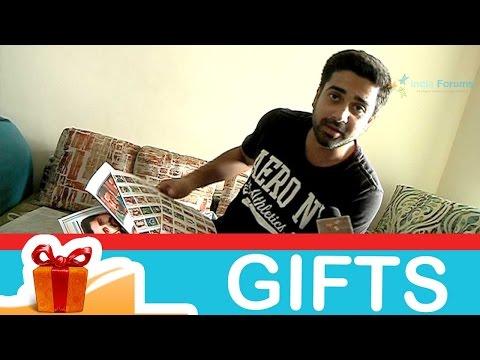 Avinash Sachdev gift segment