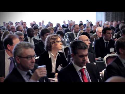 Insuring Export Credit & Political Risk 2014 Video Highlights
