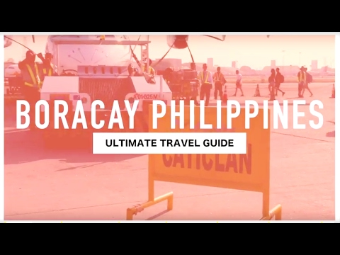 BORACAY ULTIMATE TRAVEL GUIDE | MUST DO, SEE, EAT, AND WHAT, WHERE, HOW TO GO | #ErrishMeetsWorld