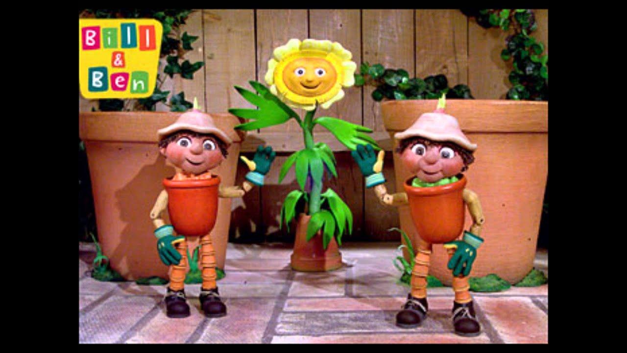 The Flowerpot Men The Janice Long Session