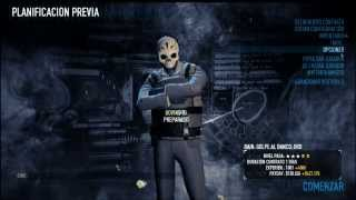 PAYDAY 2 - #Ep.3 - Multiplayer (COOP) =D(, 2013-08-21T01:44:18.000Z)