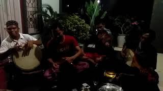"""Irama Music Melayu """"BUNGO CEMPAKO"""" Bengkalis dimainkan oleh Insan Seni Bagansiapiapi Rohil."""