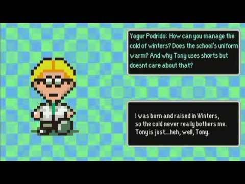 The Chosen Four, 20 Years Later: An EarthBound Interview