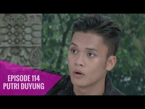 Putri Duyung - Episode 114 (TAMAT)