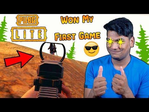 won-my-first-game-in-pubg-lite-pc