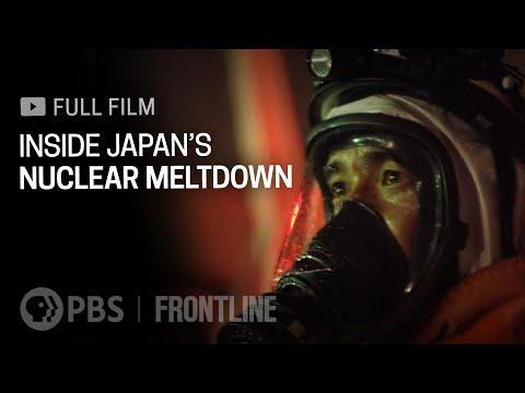 Inside Japan's Nuclear Meltdown (full documentary)   FRONTLINE