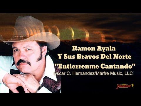 Ramon Ayala Y Sus Bravos Del Norte -