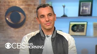 Why Sebastian Maniscalco is worried about hosting the VMA's
