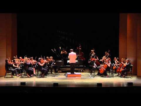 Adios Nonino - Pan Am Symphony