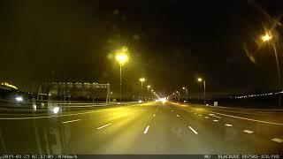 Afrit A4 Leimuiden/Hillegom afgesloten