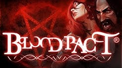 Blood Pact - Slot