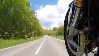 in my dreams   bmw s1000r   bike porn and action in blackforest 1080p   kurvenradiustv