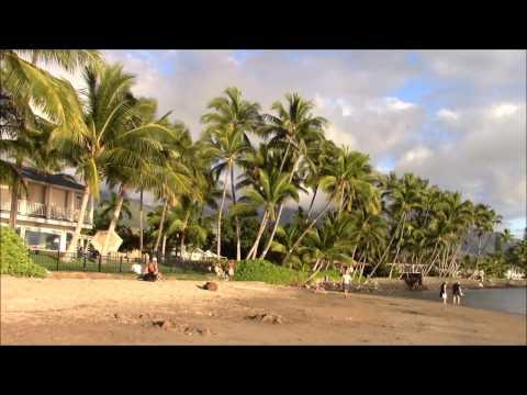 Lāhainā, Maui,  Hawaii (A Day in Life)