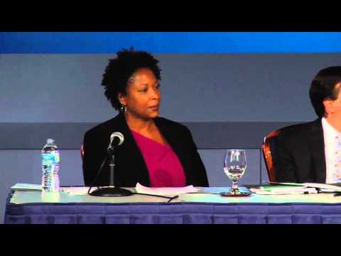 GW Law Forum: Fisher V. University Of Texas