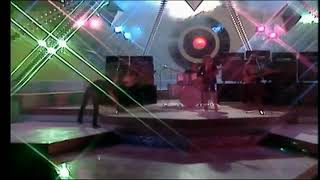 AC/DC - Girls Got Rhythm (from Family Jewels 1980) HD.