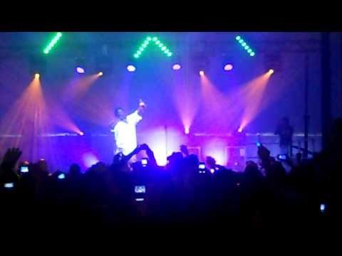 Afroman - Because I Got High Snowball Music Festival Live