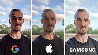 Iphone Xs Vs Pixel 3 Xl Vs Galaxy S10 Camera Comparison