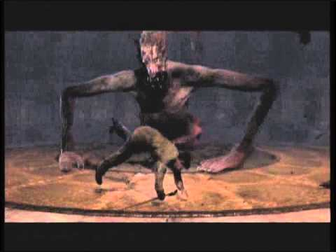 Let's Play Silent Hill Homecoming - Pt 11 - Dead and Buried  