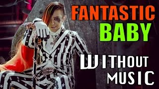 Repeat youtube video FANTASTIC BABY - BIGBANG (House of Halo #WITHOUTMUSIC parody)