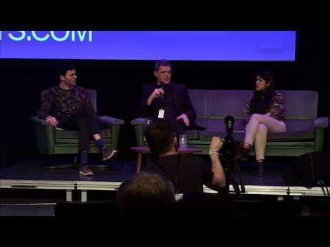 Q&A with Nick Axel, John Palmesino, Natasha Ginwala