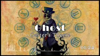 Undertale - Gaster's Theme [Electro Swing Remix]