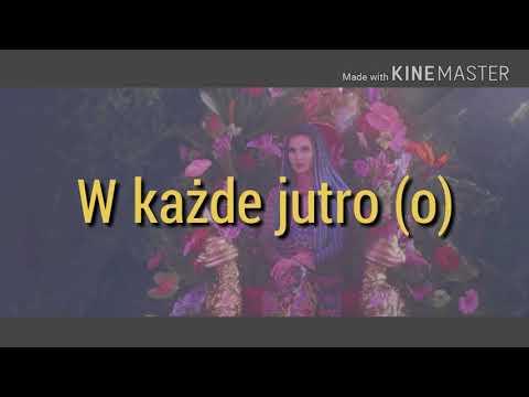Sylwia Grzeszczak i Liber - Dobre Myśli TEKST