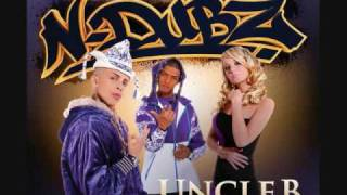N-Dubz Uncle B - Ouch