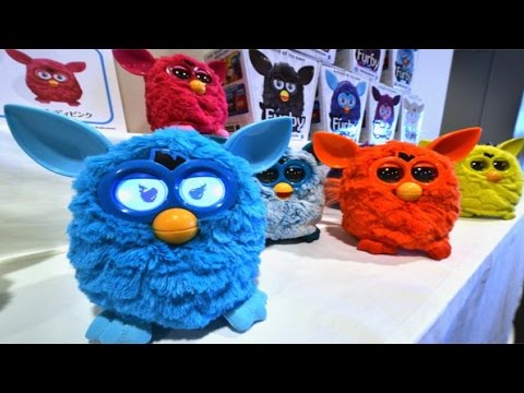 The Furby Movie, Fifty Shades Darker Rating, and More On This Week In Review, Nov 11th 2016