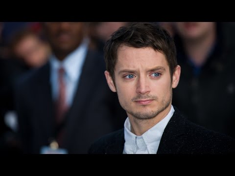Elijah Wood Says There is a 'Major' Pedophilia Problem in Hollywood