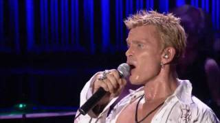 Billy  Idol  --  Eyes  Without  A  Face [[  Live ]] HD At  Overdrive