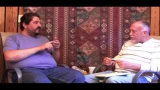Andrew Bartzis & Lance White - Our Galactic History - 1/4