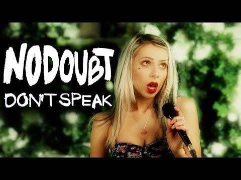 No Doubt - Don't Speak RUS COVER/НА РУССКОМ