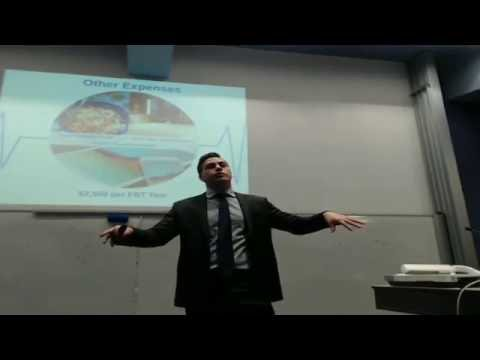 UMMSS Pre-Internship Masterclass #1