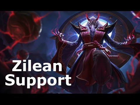 Support Game