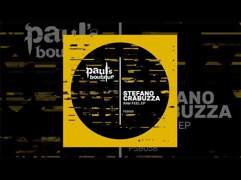 Stefano Crabuzza - Boutique Lovers (Original Mix) (PSB058)