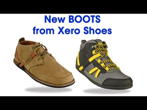 1165eab582b02 WIN the New Casual and Hiking BOOTS from Xero Shoes - Xero Shoes