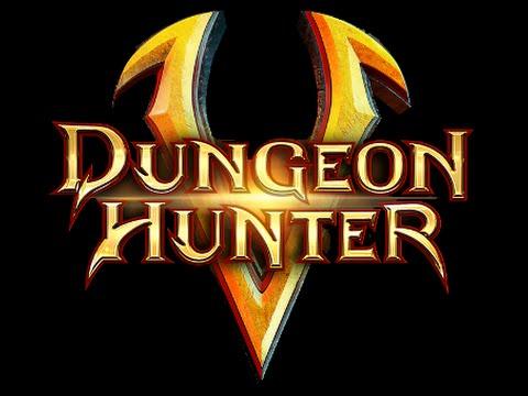 Dungeon Hunter 5 - Série INICIANTES #1