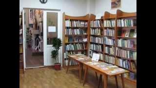 Приключения Вадика в библиотеке