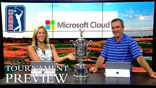 U.S. Open Preview Show