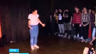 Школа современного танца «Штат» появилась в Сочи