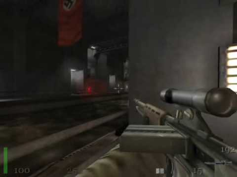 how to change weapons in wolfenstein 2