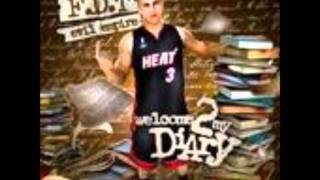 FDT Welcome 2 My Diary - Track 03 WONDERFUL LIFE FT. LIL MAC