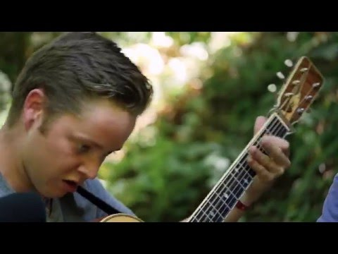 Video von Billy Strings & Don Julin