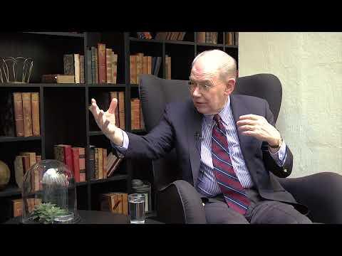 John Mearsheimer on: Democratic peace theory