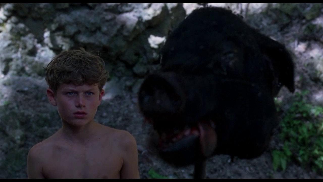 Lord of the flies - YouTube