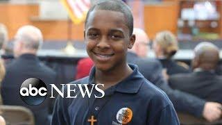 Children of Camden, 10 years of hope, dreams and setbacks l Hidden America (Nightline)