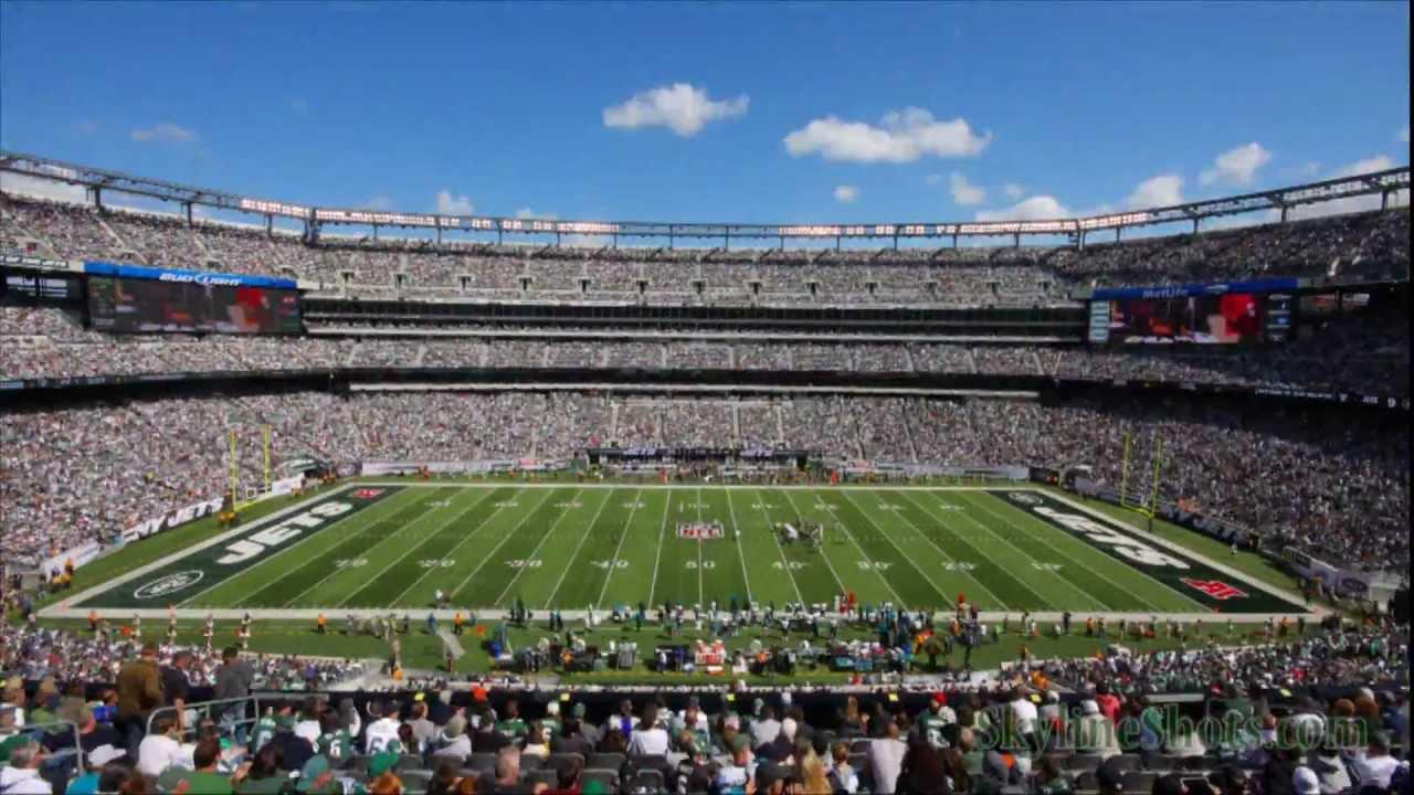 Image Result For Giants Stadium New
