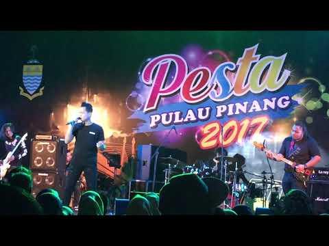 Qody Rany #DIA ... DIA kat Pesta Pulau Pinang