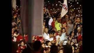 Ceramah by DAP at Taiping, Perak 4thMay2013 feat. BengHock