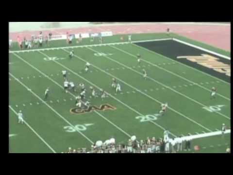 #7 Sophomore Highlights University of Richmond